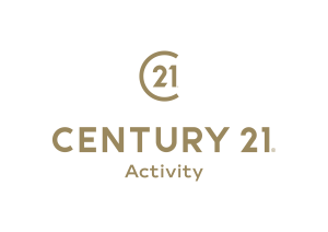 SP004 Century 21 Activity LOGO